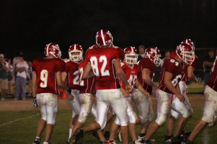 North Attleboro High School Football